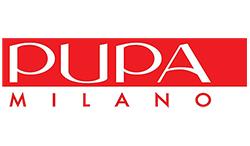 Logo van Pupa Milano