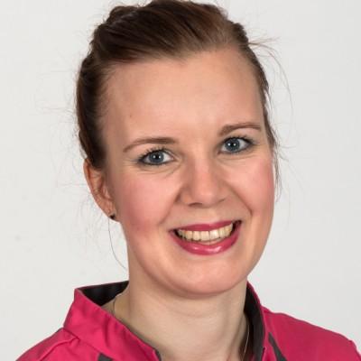 Kim Huijbers