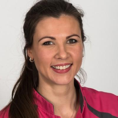 Simone Wopereis